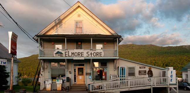 The Elmore Store
